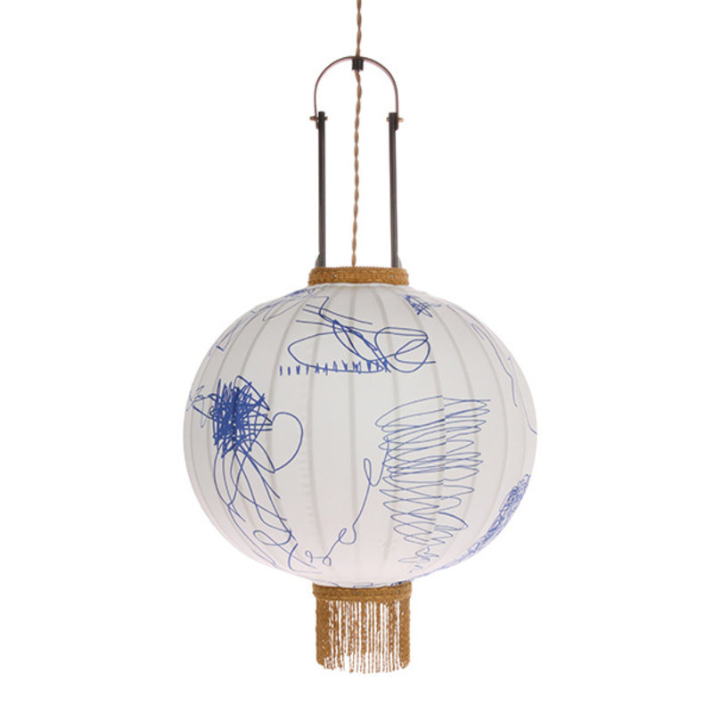 HKliving-collectie traditional lantern M pencil