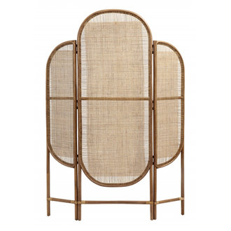 Nordal Divider, rattan/weaving, natural colour