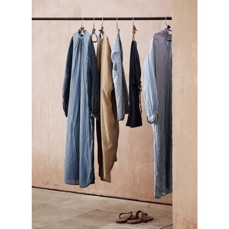 Tine K Home-collectie Slowshirt camel