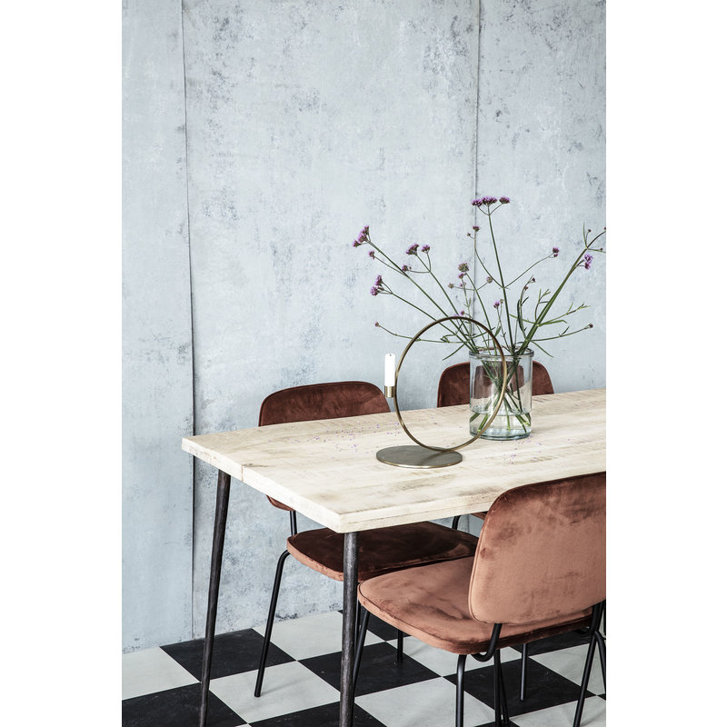 House Doctor-collectie Dining table, Club
