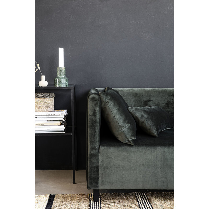 House Doctor-collectie Sofa Groen - hoek