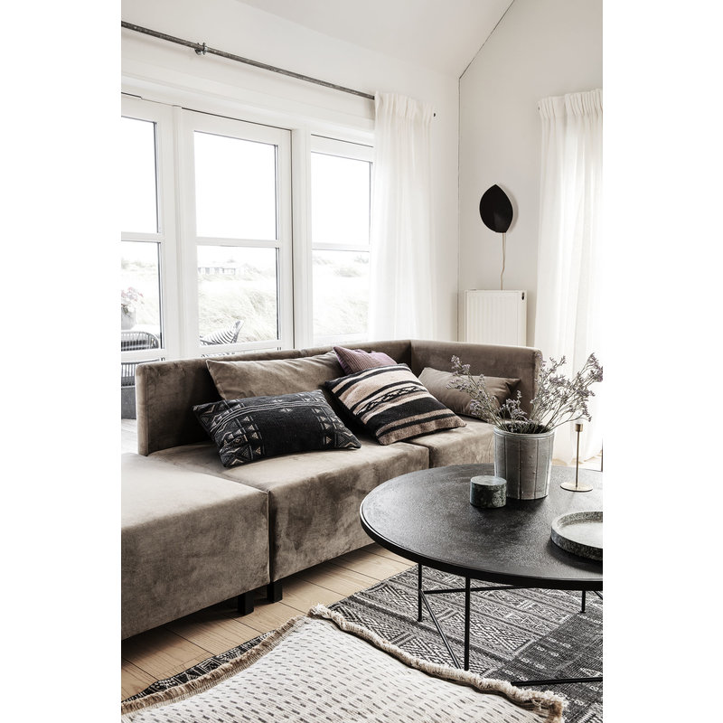 House Doctor-collectie Sofa Zand midden