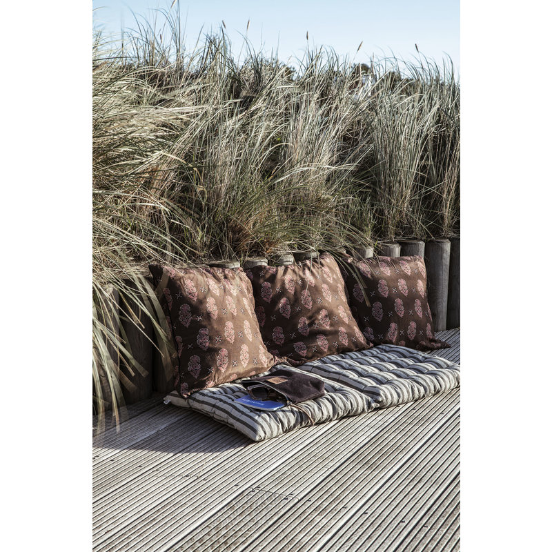 House Doctor-collectie Matress cover, Lotus