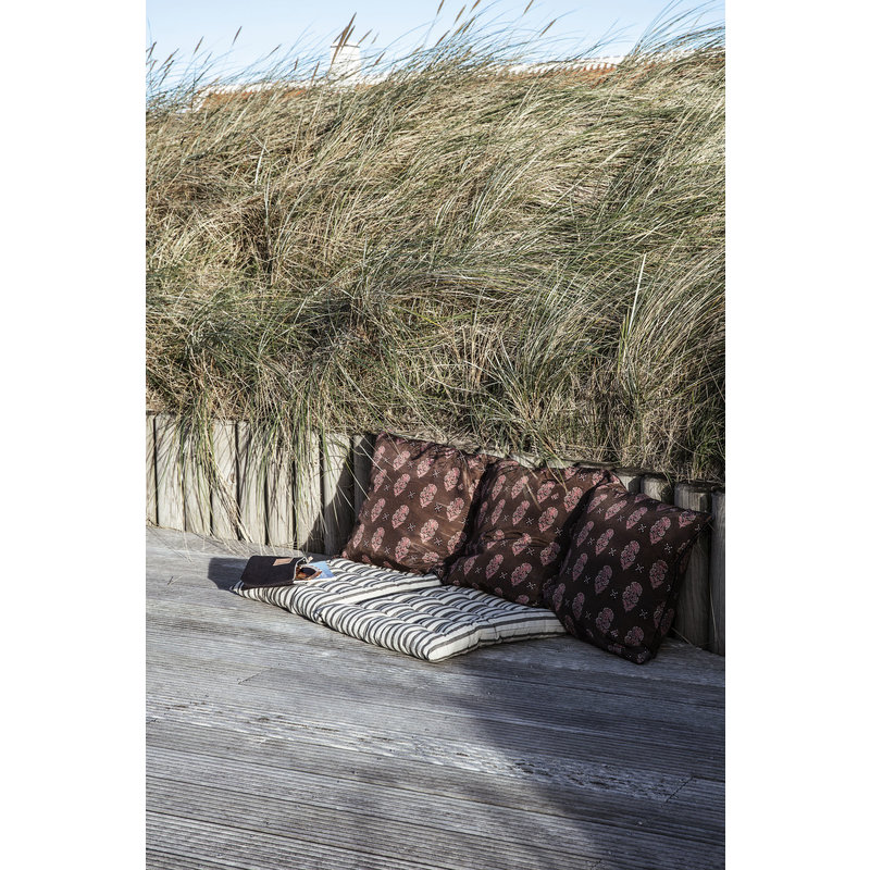 House Doctor-collectie Matras hoes Lotus