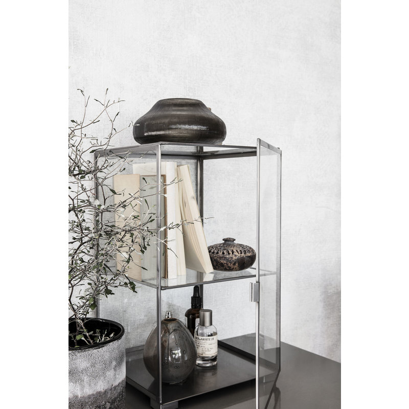 House Doctor-collectie Cabinet, Zinc