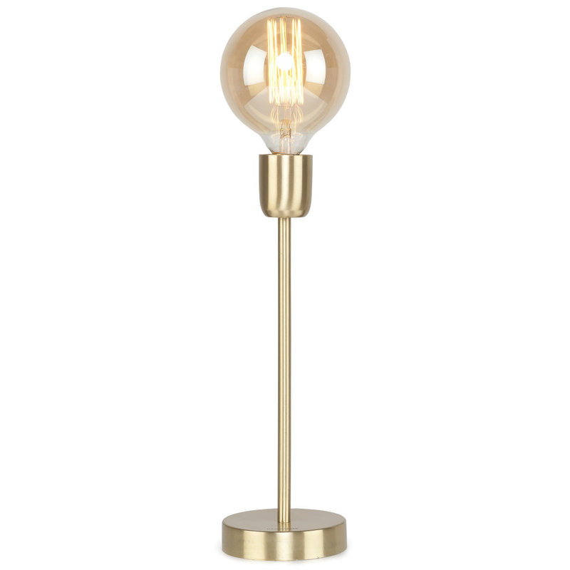it's about RoMi-collectie Table lamp iron Cannes, L