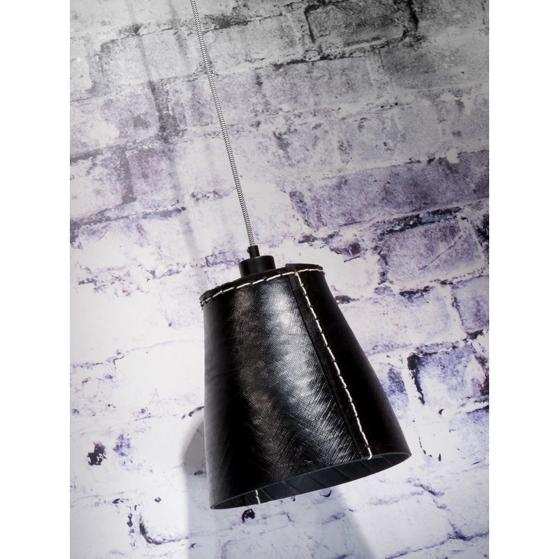 Good&Mojo-collectie Hanglamp Amazon recycled autoband L