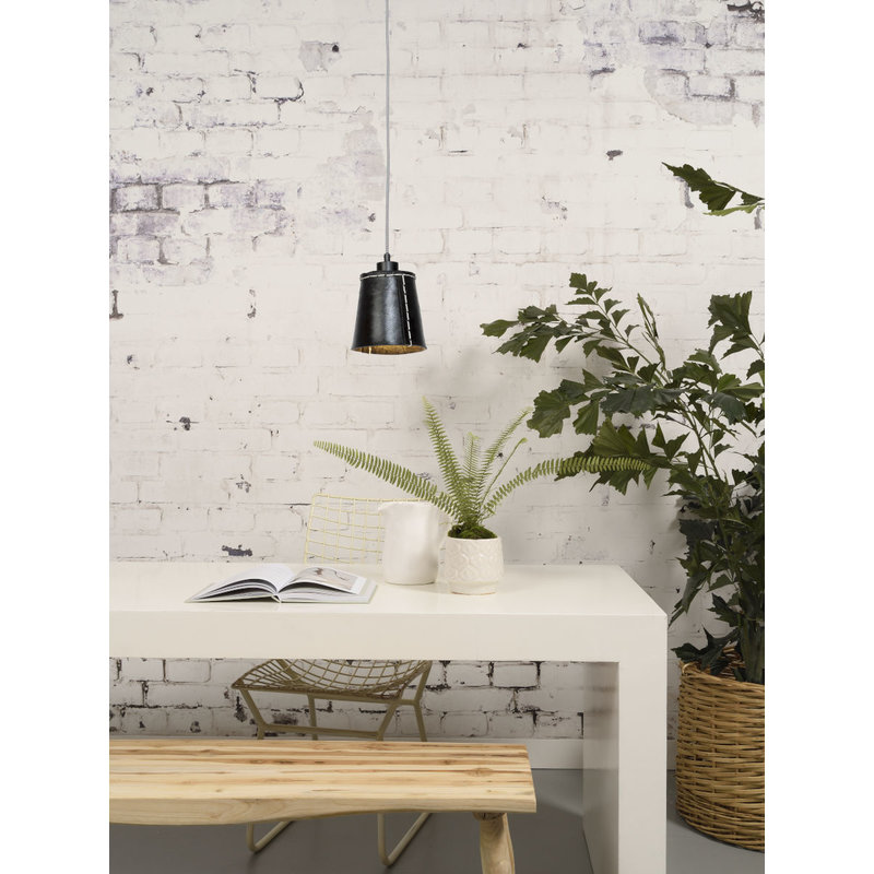Good&Mojo-collectie Hanglamp Amazon recycled autoband S