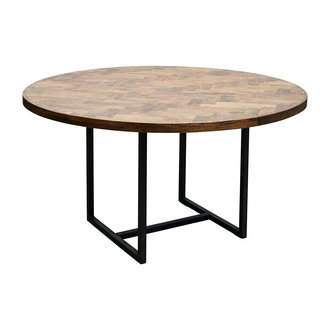 House Doctor Dining table, Kant