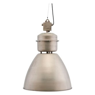 House Doctor Industriele hanglamp VOLUMEN gunmetal