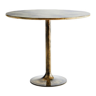 Madam Stoltz Round dining table