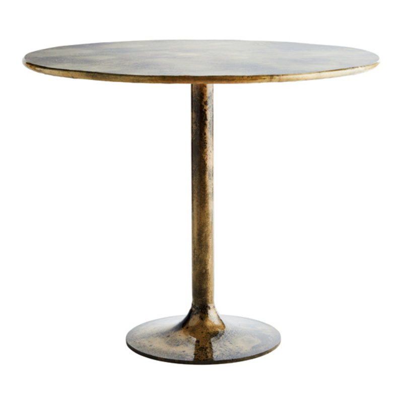 Madam Stoltz-collectie Round dining table