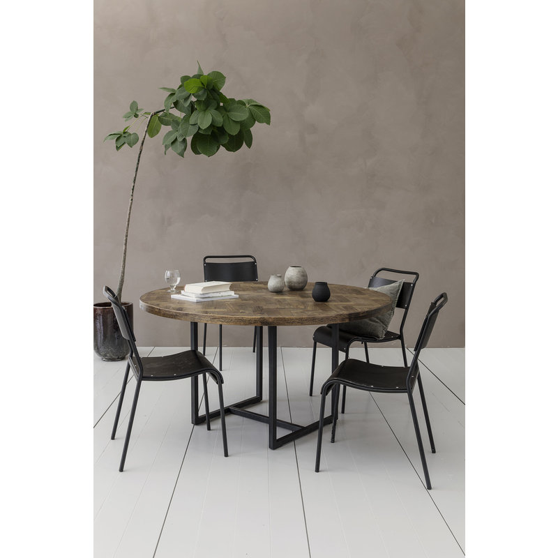 House Doctor-collectie Dining table, Kant