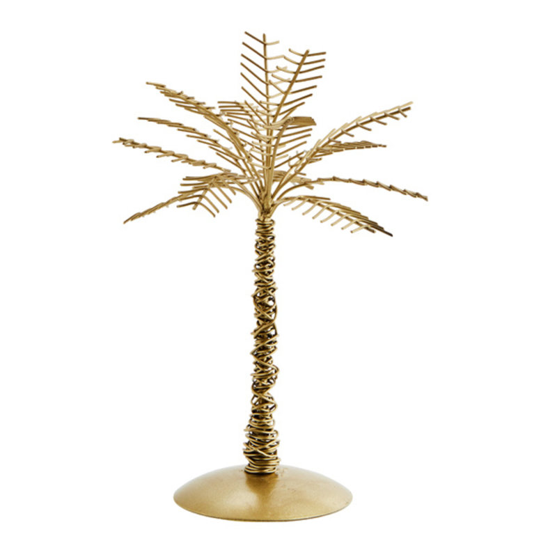 Madam Stoltz-collectie Iron palm tree
