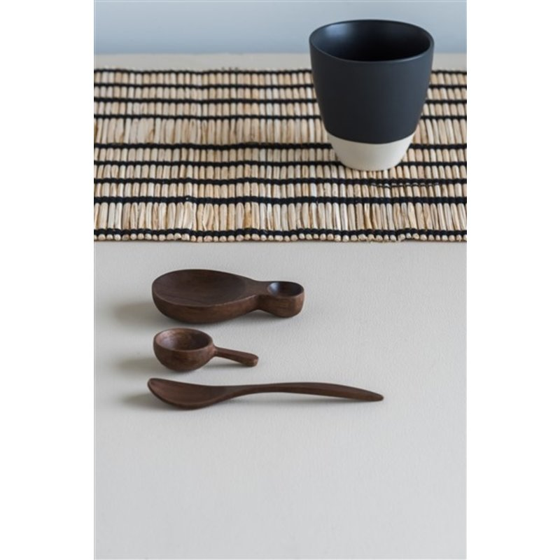 Urban Nature Culture-collectie Placemat banana,  STRIPED