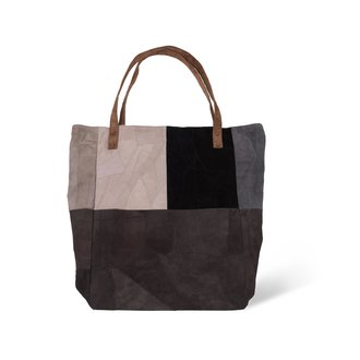 Urban Nature Culture Bag recycled leather QUEENS