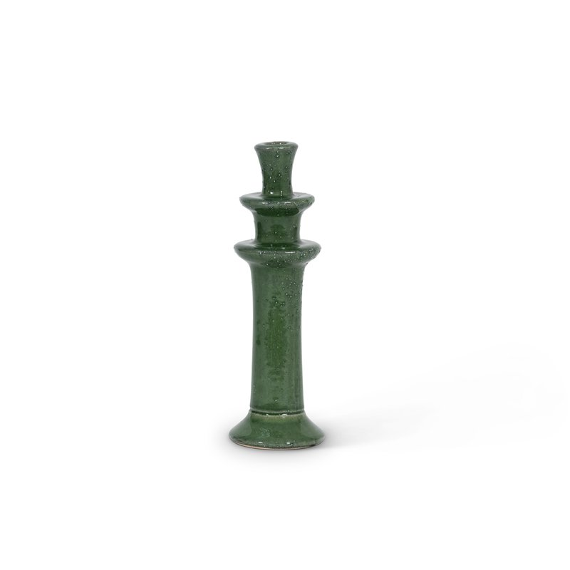 Urban Nature Culture-collectie Candle holder IDRISS, 28.5 cm
