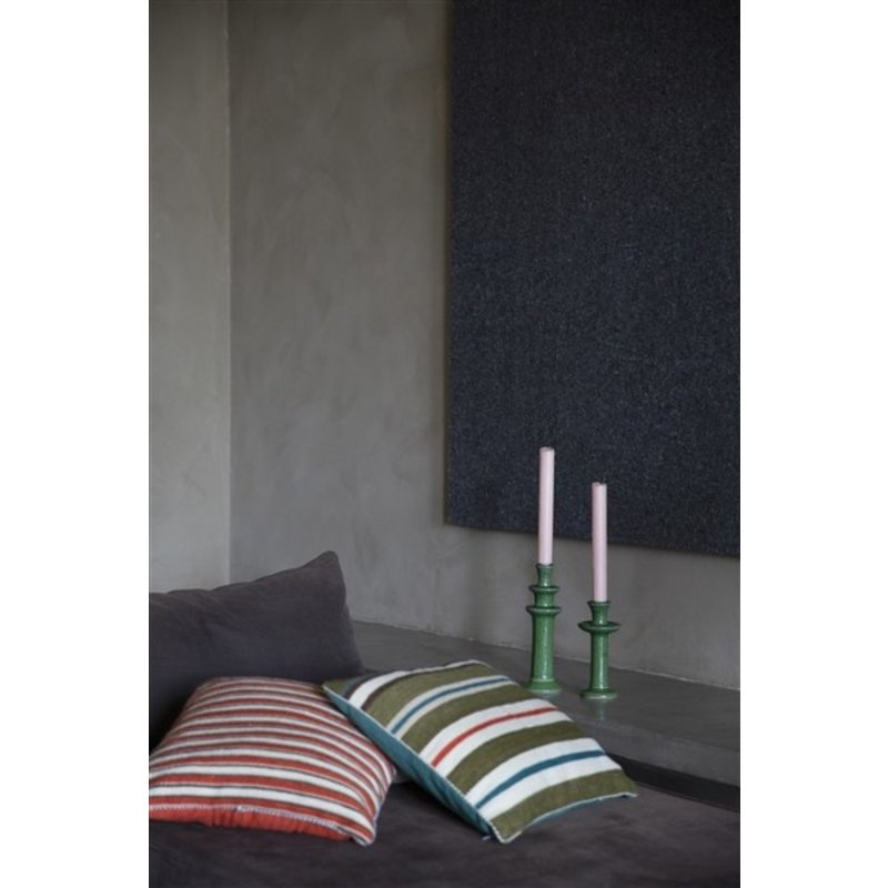 Urban Nature Culture-collectie Candle holder IDRISS, 21 cm