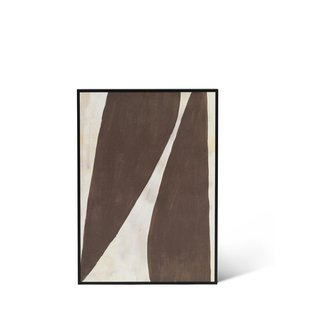 Urban Nature Culture Wall deco RETRO ABSTRACT A
