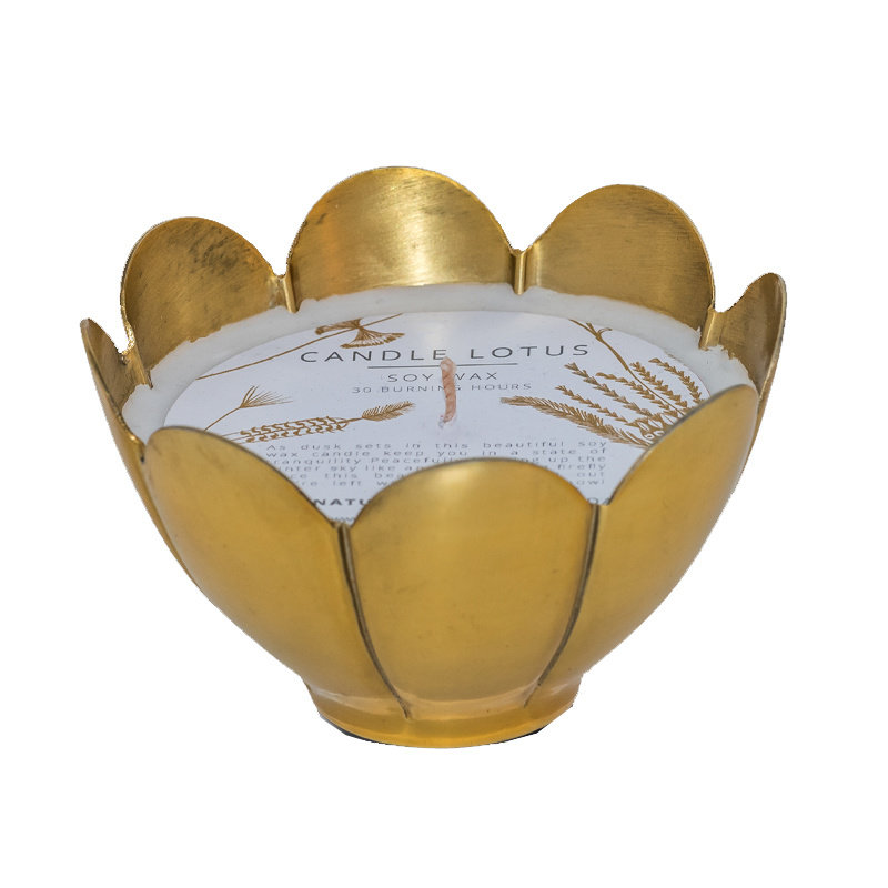 Urban Nature Culture-collectie Waxlight holder Lotus