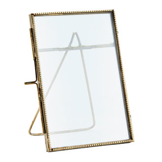 Madam Stoltz Standing photo frame