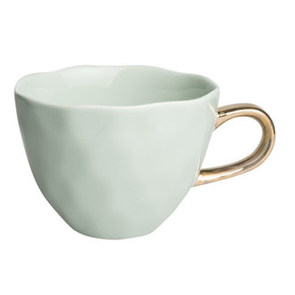 Urban Nature Culture Good morning cup celadon
