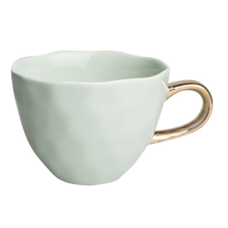 Urban Nature Culture-collectie Good morning cup celadon