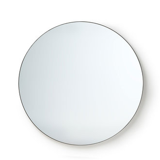 HK living Ronde spiegel metalen frame 120 cm
