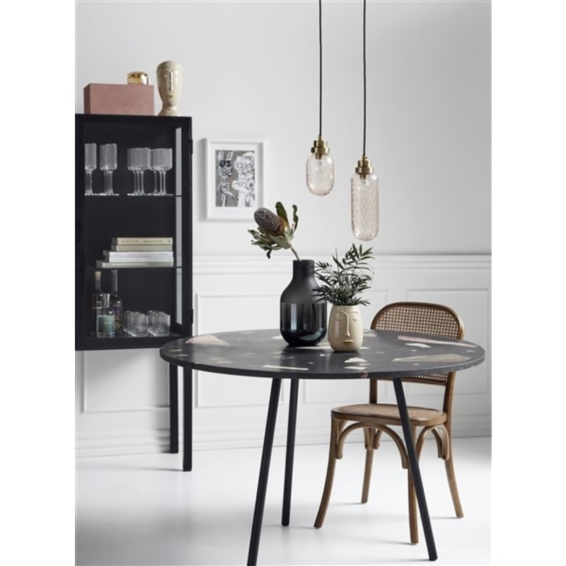 Nordal-collectie Hanglamp SATIN S goud