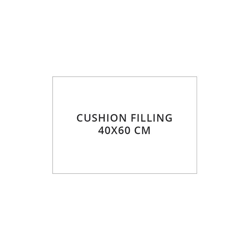 Madam Stoltz-collectie Down cushion filler  50x70  - Copy