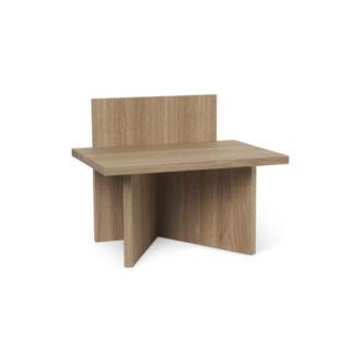 ferm LIVING Kruk Oblique Oak