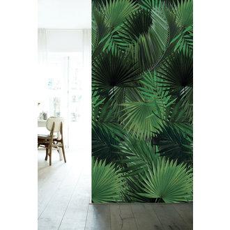 KEK Amsterdam Behang Palm leaves