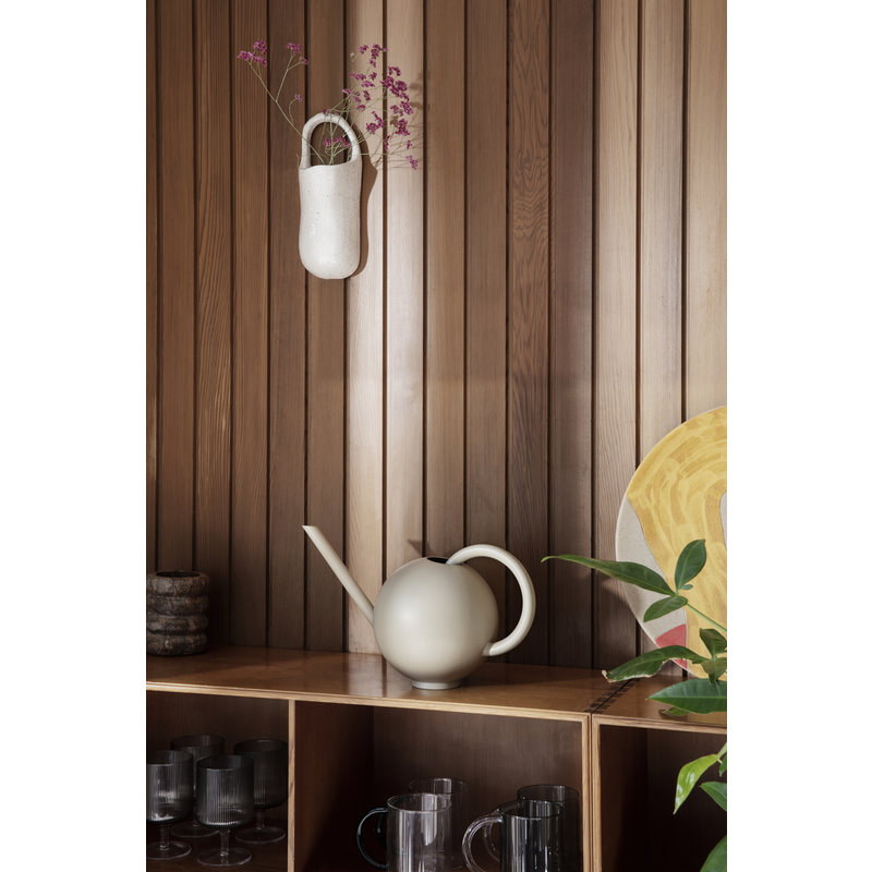 ferm LIVING-collectie Speckle Wall Vase