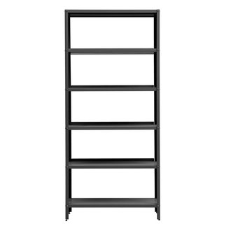 House Doctor Rack, Use, Black