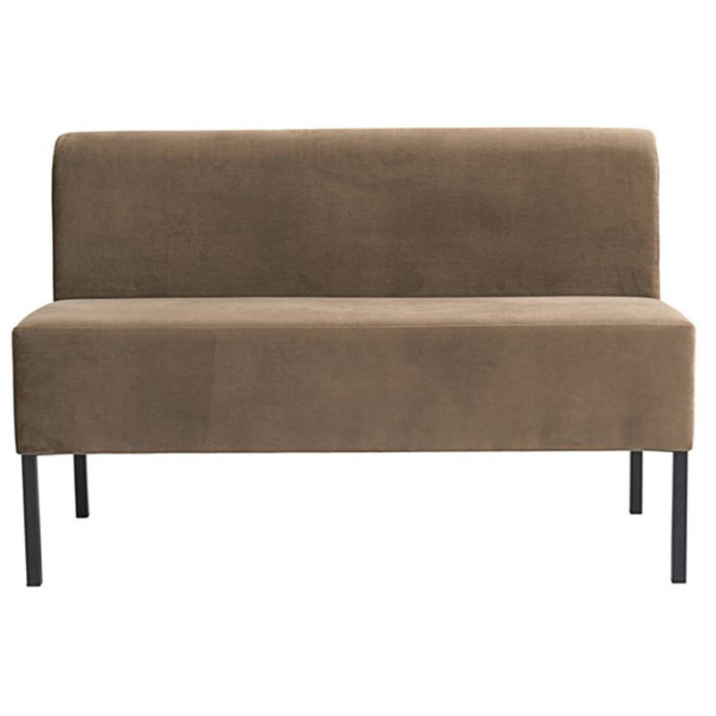 House Doctor-collectie Sofa Zand 2 zitter