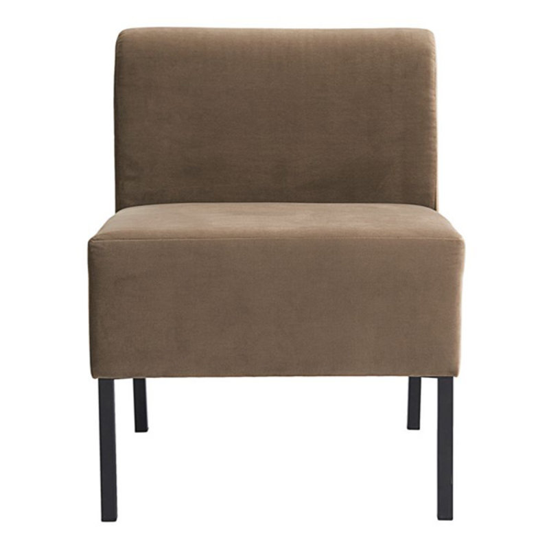 House Doctor-collectie Sofa, 1 seater, Sand