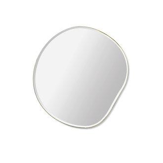 ferm LIVING Pond Mirror - Small - Black