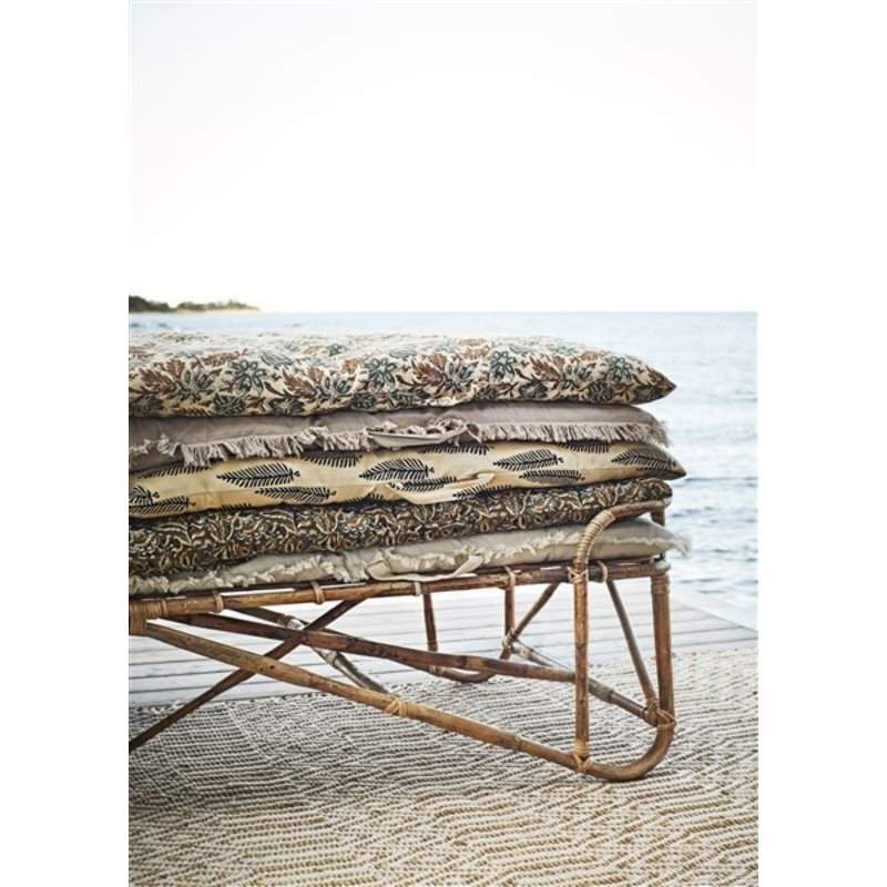 Madam Stoltz-collectie Bamboe daybed