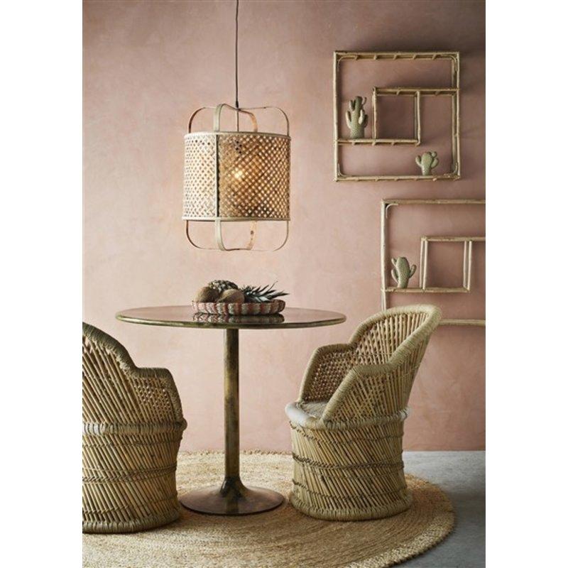 Madam Stoltz-collectie Bamboo chair