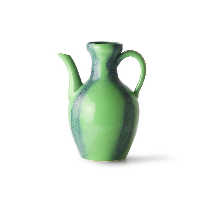 HKliving-collectie Keramiek kan groen/blauw