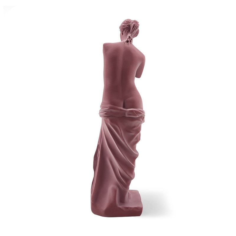 HKliving-collectie velvet venus statue