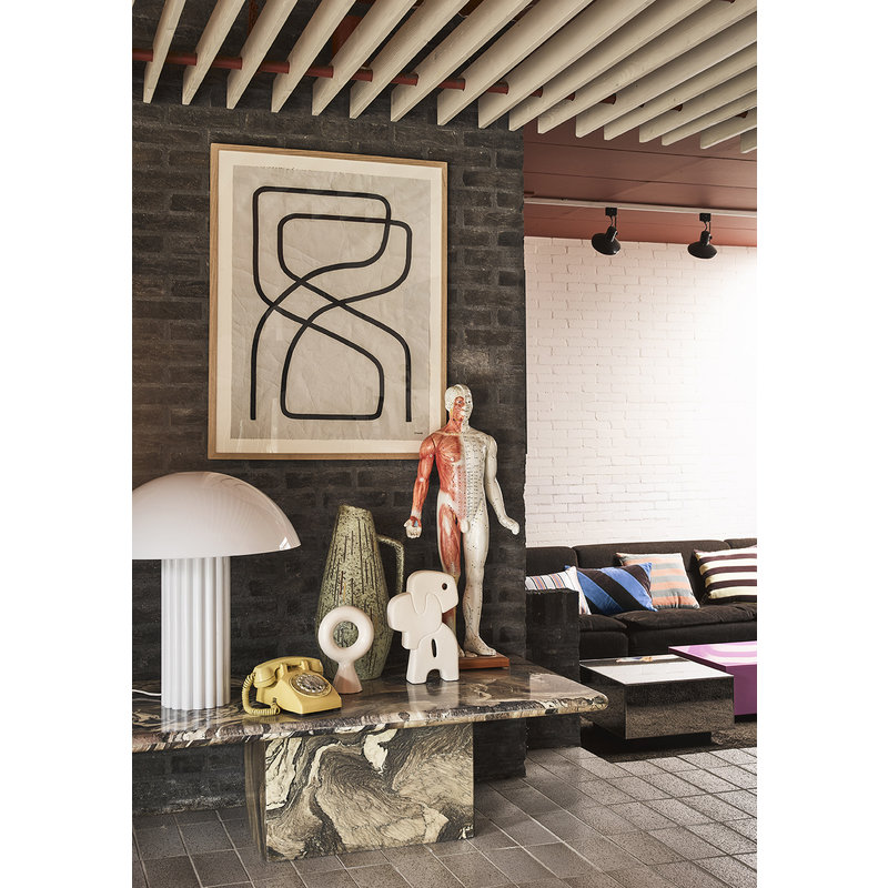 HKliving-collectie Chulucanas object Stacked