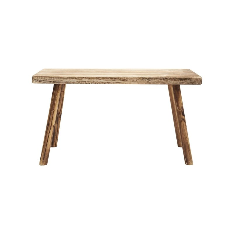 House Doctor-collectie Side table Nadi