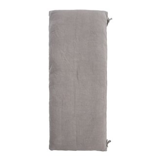 House Doctor Matress cover Alba, Light grey