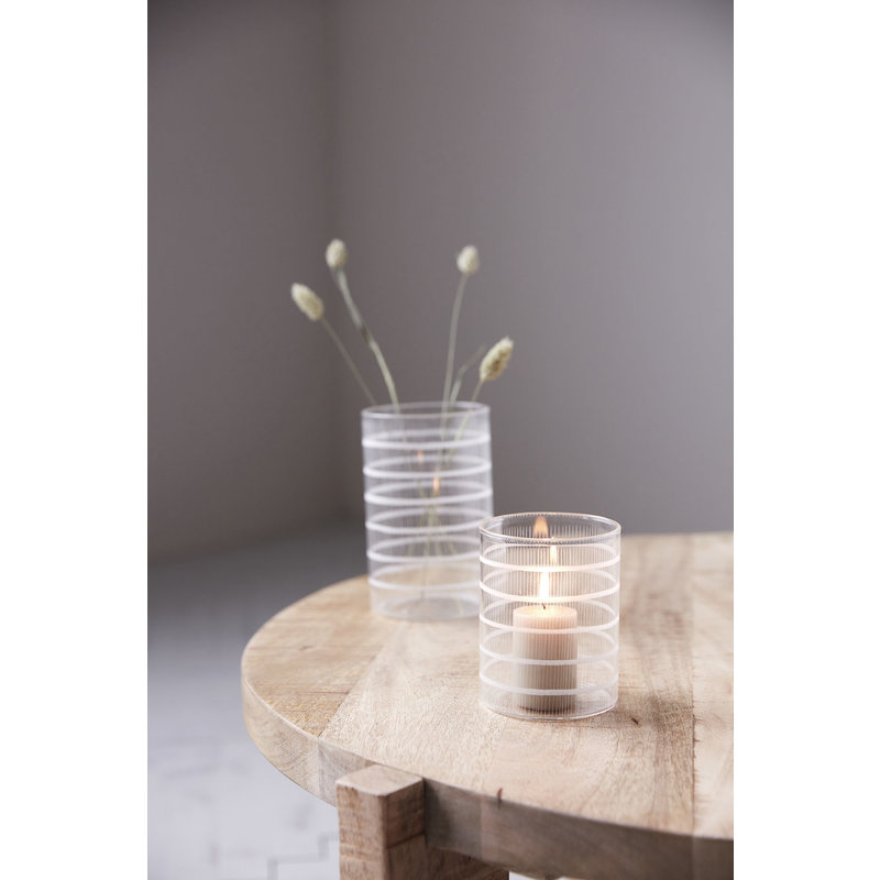 House Doctor-collectie Tealight, Breeze, Clear