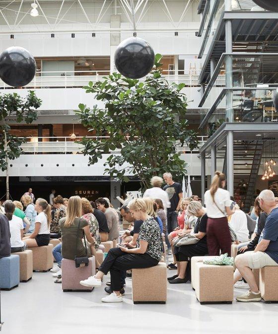 Consumentendag @ De Woonindustrie