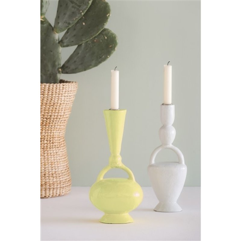 Urban Nature Culture-collectie Mand bananenblad Hourglass