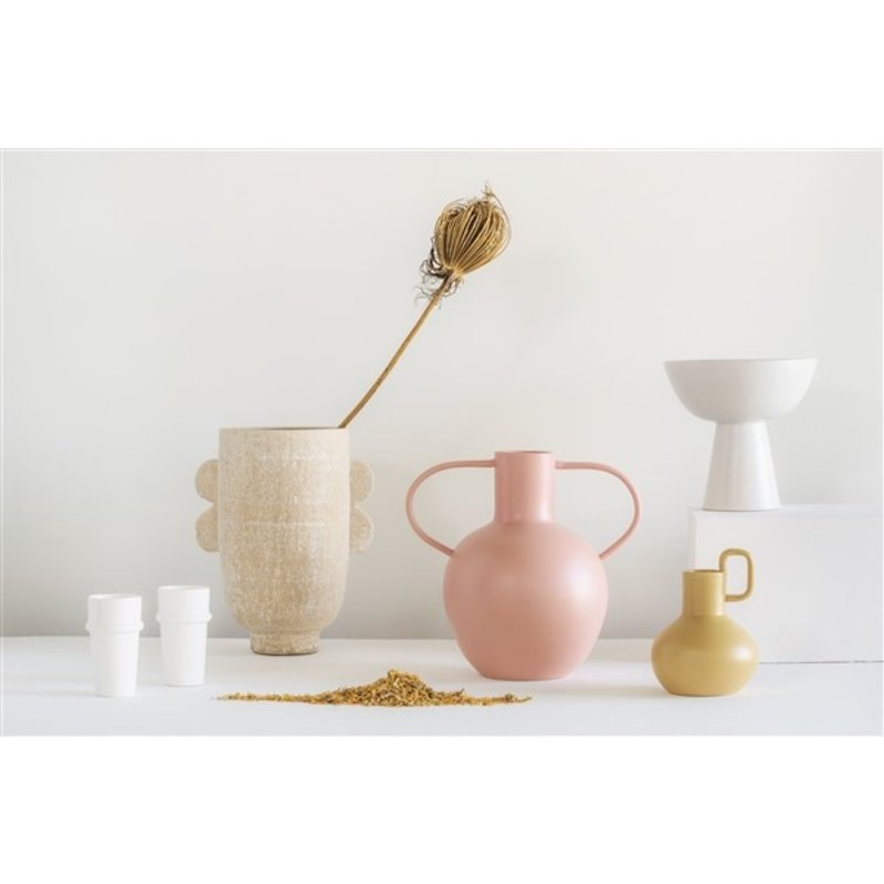 Urban Nature Culture-collectie Vase Essa prairie sand