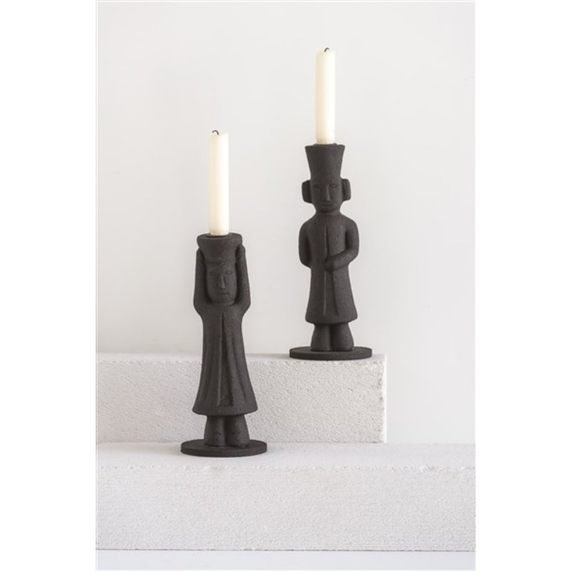 Urban Nature Culture-collectie Candle holder Homem