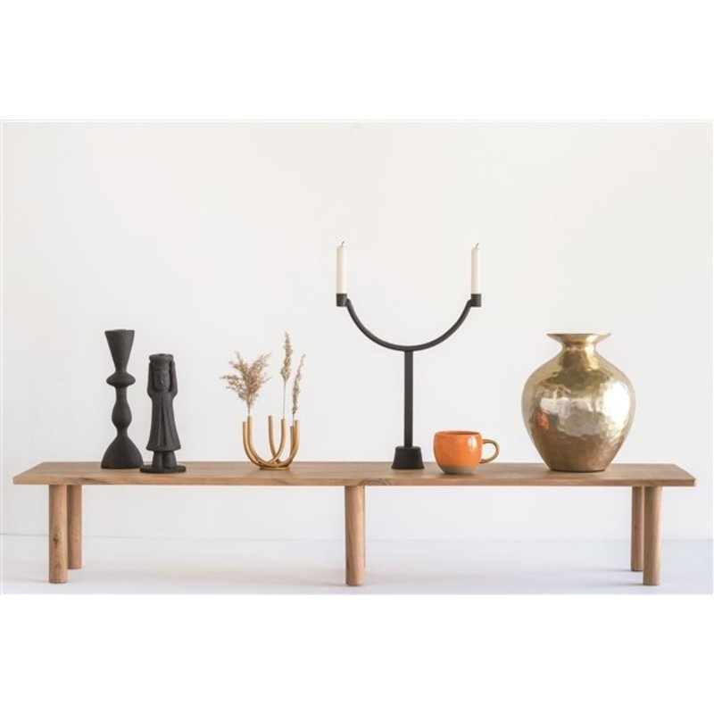 Urban Nature Culture-collectie Candle holder Mulher